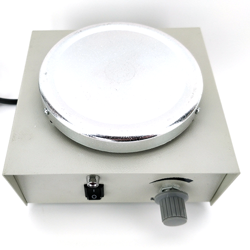 COMPACT ADJUSTABLE MAGNETIC STIRRER MACHINE