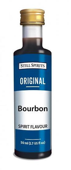 Original Bourbon Spirit Flavouring