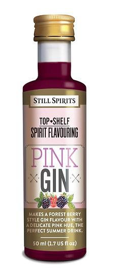 SS Top Shelf Pink Gin
