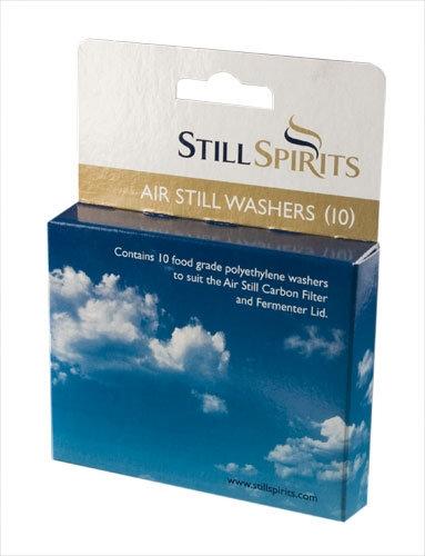 Still Spirits Air Still Washers