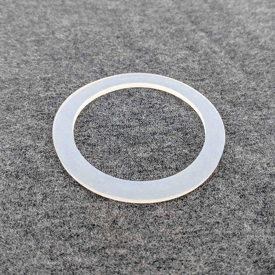 2 Inch Tri Clover silicone Flat Seal