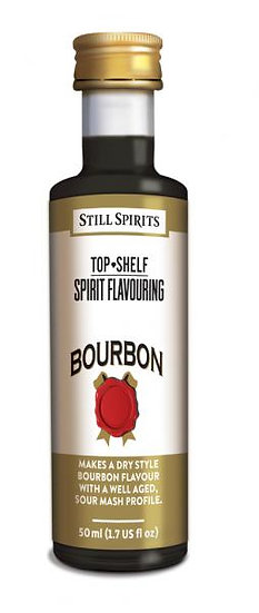 SS Top Shelf Bourbon