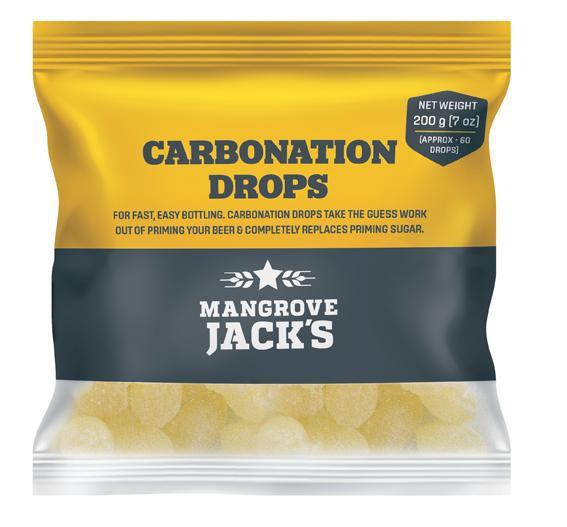 Carbonation Drops (60)