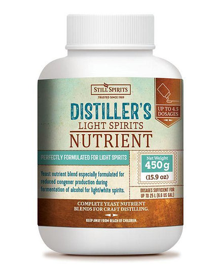 Distiller's Nutrient Light Spirit