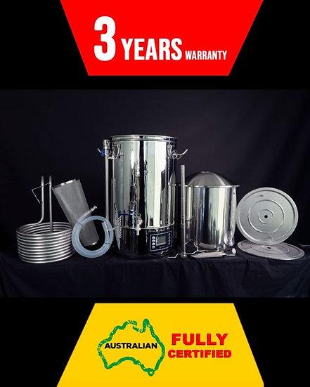 Guten Nano Brewery 40L  [3 Year Warranty]