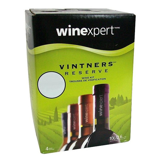 Pinot Noir [Wine Making Kit Vintners Reserve]