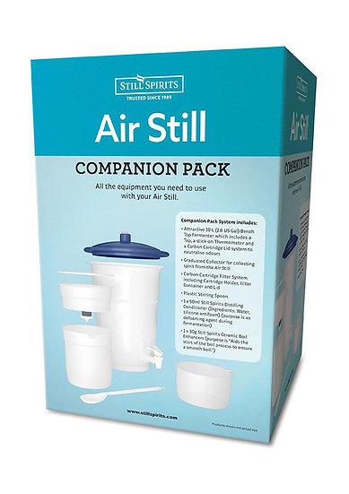 AIR STILL COMPANION PACK