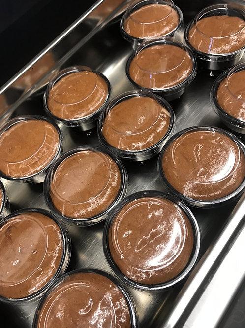 Dessert: Chocolademousse