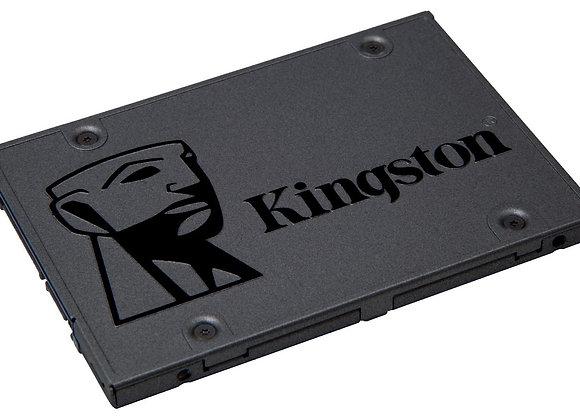 KINGSTON 240 GB SATA3 SSDNow A400 500/350MB/S SSD HDD