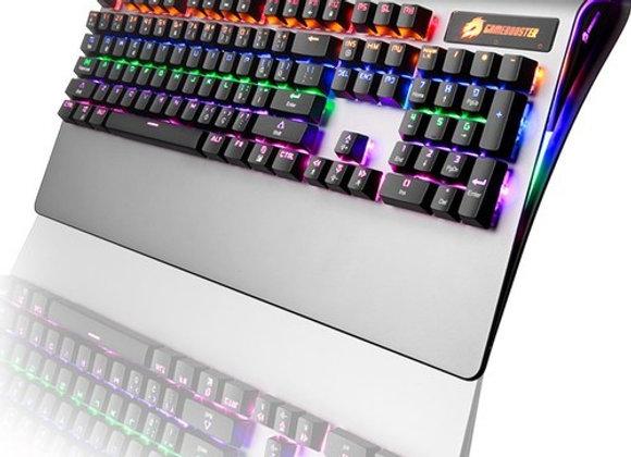 GameBooster G9 Blade RGB Aydınlatmalı Bileklikli Mekanik Klavye