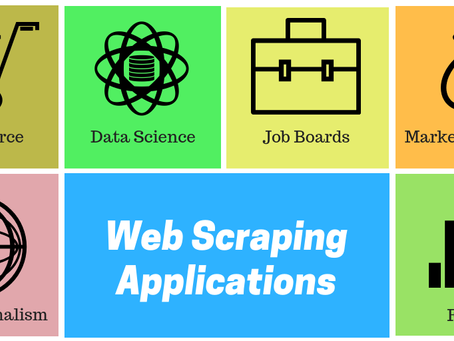 Data Crawling & Scraping at FcosAI
