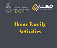 Home Family Activities