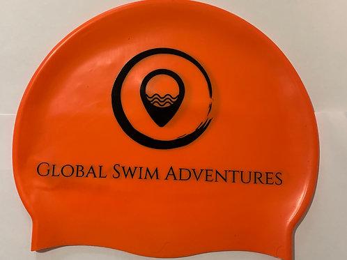 GSA Silicone Swim Hat