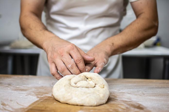 Le French Dad Bread
