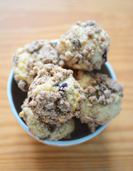 Muffin Stack
