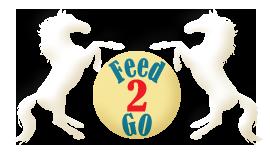 Feed2Go Logo