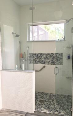Shower Reimagined