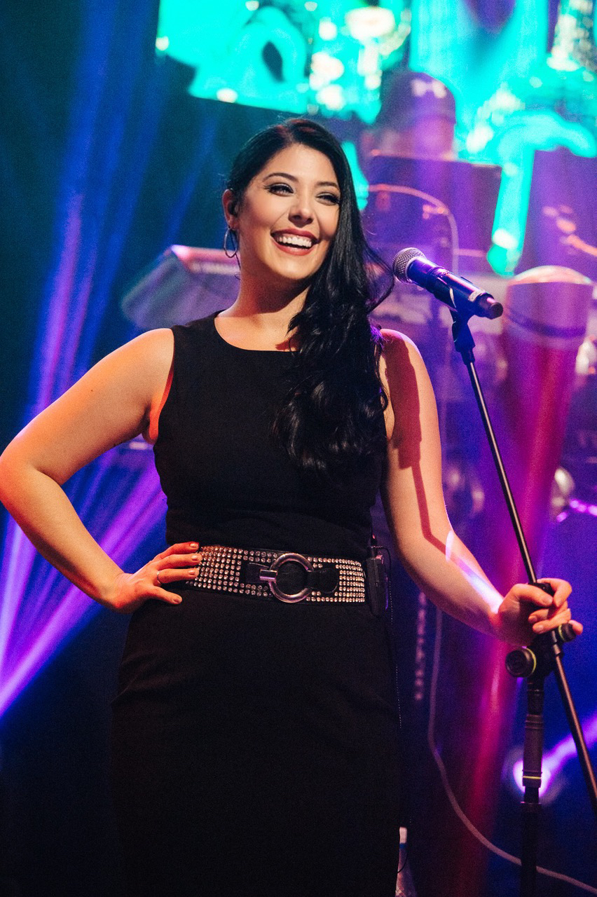 Sängerin Düsseldorf