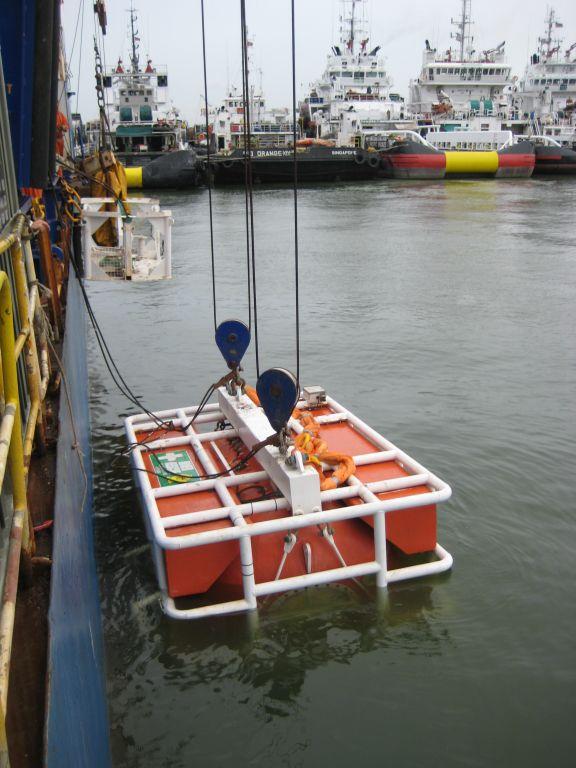 HRC rigging trials