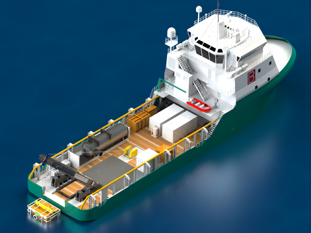 Thrust Maritime to provide world first offshore hyperbaric evacuation capability