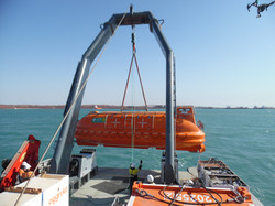 THOR Hyperbaric Offshore Recover