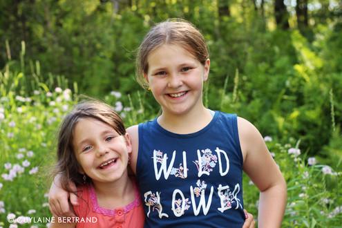 Les soeurs B