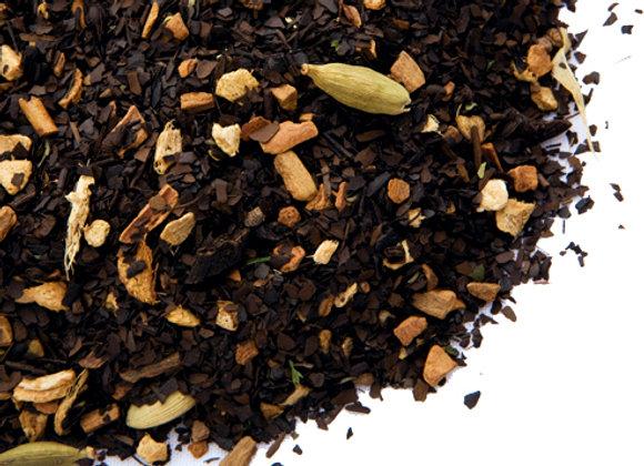 Roasted Mate Chai Tea