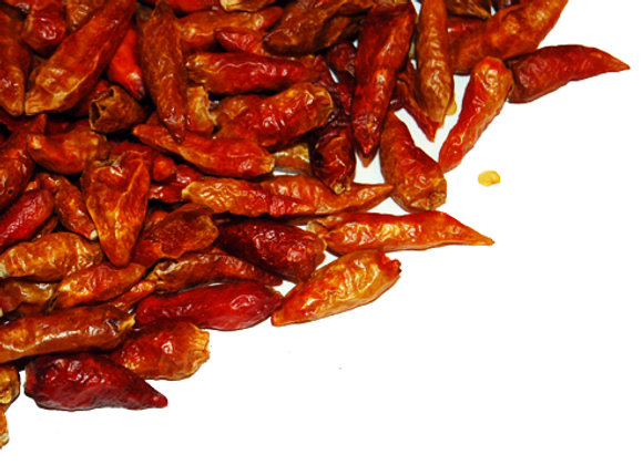 CAYENNE PEPPER WHOLE