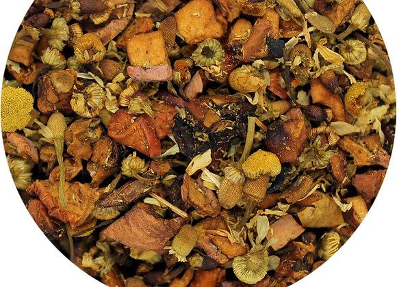 Apple Chamomile Cinnamon