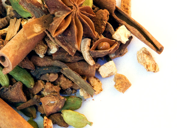 Special Mulling Spices (Holiday Drink Blend)