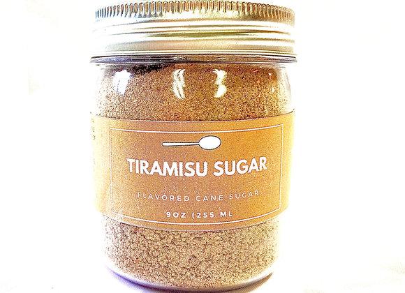 TIRAMISU SUGAR