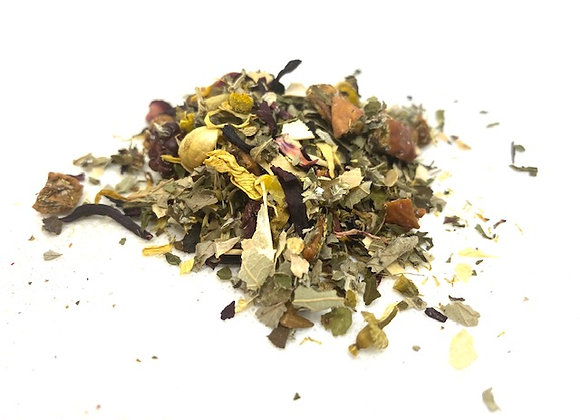 Pregnancy Tea RASPBERRY LEAF TEA
