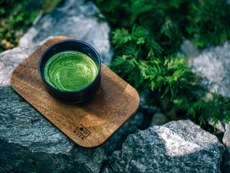3 Lesser-Known Benefits of Green Tea