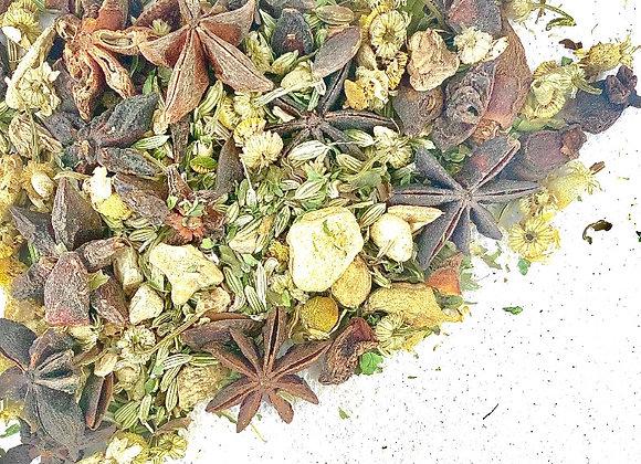 Stomach Settler Tea Digestive tea