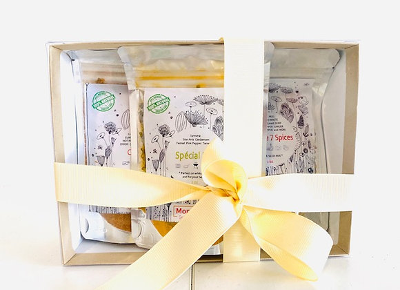Mothers Day Spices Gift Set (Small 2oz)