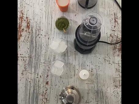 How to create Matcha Iced