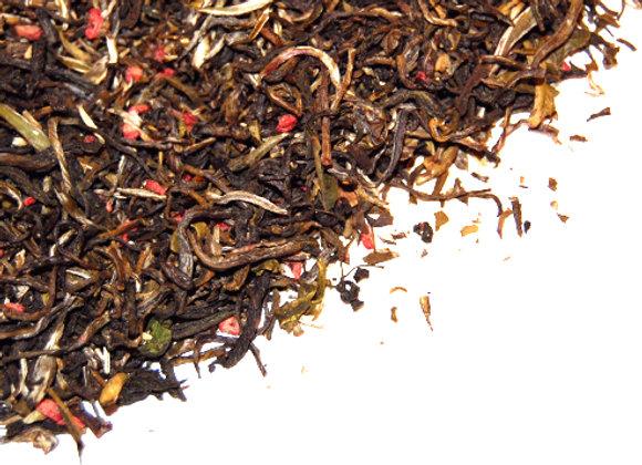 Berries White Tea