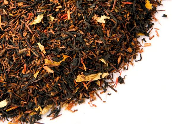 BLACK TEA ROOIBOS LEMON VANILLA
