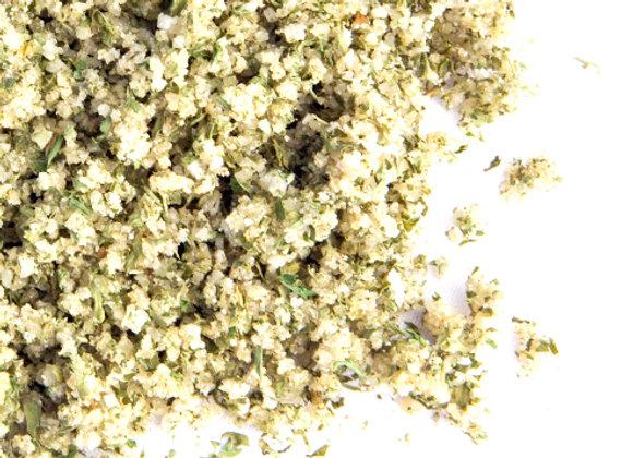 Garlic Parsley Salt