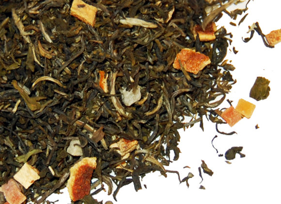 Tropical Orange White Tea