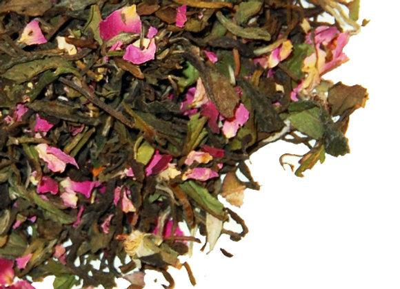 Jasmine Rose White Tea