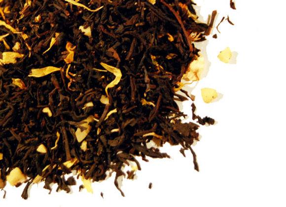 Hazelnut Vanilla Black Tea