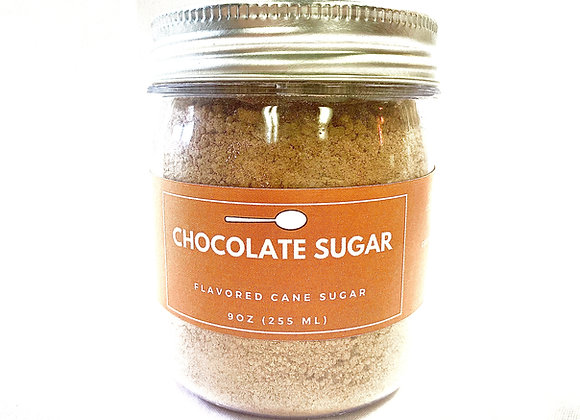 CHOCOLATE SUGAR