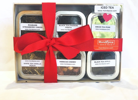 Iced Tea Gift Set