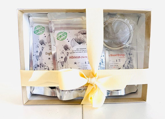Mothers Day Tea Gift Set (Small 2oz)