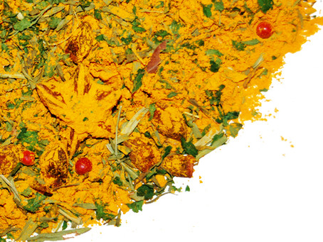 Welcome to the world of spices & Teas