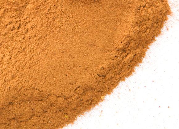 Pumpkin Spices Mix