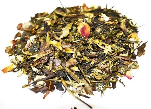 White tea cherry