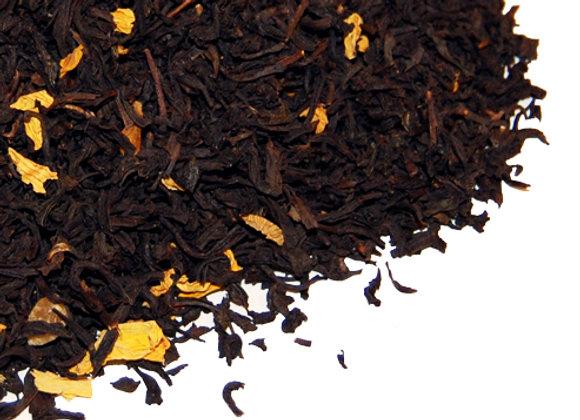 BLACK TEA PASSION FRUITS