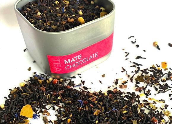 Chocolate Mate Tea